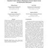 Adoption-Centric Software Maintenance Process Improvement via Information Integration