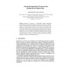 Advanced Separation of Concerns for Requirements Engineering