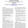 Advancing return on investment analysis for government information technology