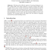 Affective Feedback in a Tutoring System for Procedural Tasks