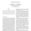 Affine Invariance Revisited