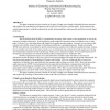 Age differences and the depth - breadth tradeoff in hierarchical online information systems