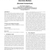 Agent-based Coordination Mechanisms in Smart Electricity Markets