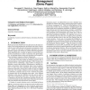 Agent-based coordination technologies in disaster management