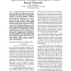 Agent Based Multipath Routing in Wireless Sensor Networks