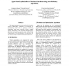 Agent-Based Optimization of Business Functions Using Coevolutionary Algorithms