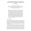 Agent Behavior Alignment: A Mechanism to Overcome Problems in Agent Interactions During Runtime