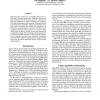 Agent Capabilities: Extending BDI Theory