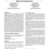 Agent warp engine: formula based shape warping for networked applications
