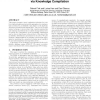 Aggregation in Probabilistic Databases via Knowledge Compilation