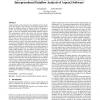 AJANA: a general framework for source-code-level interprocedural dataflow analysis of AspectJ software
