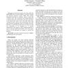 Alert Correlation in a Cooperative Intrusion Detection Framework