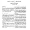 Algebraic Properties of Bag Data Types