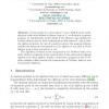 Algorithm for Testing the Leibniz Algebra Structure