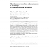 Algorithmic correspondence and completeness in modal logic