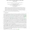 Algorithmic Countermeasures Against Fault Attacks and Power Analysis for RSA-CRT