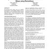 Algorithmically Determining Store-and-Forward MTA Relays Using DomainKeys