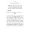 Algorithms for Multi-exponentiation