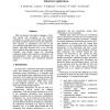 ALI: An Extensible Architecture Description Language for Industrial Applications