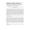 Alignement des ontologies : Utilisation de WordNet et une nouvelle mesure structurelle