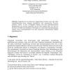Alignment und Ontologien