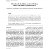 Alleviating the Modifiable Areal Unit Problem within Probe-Based Geospatial Analyses