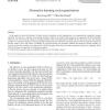 Alternative learning vector quantization