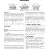 AMaLGaM IDEAs in noisy black-box optimization benchmarking