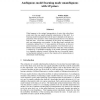 Ambiguous Model Learning Made Unambiguous with 1/f Priors