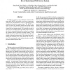 An Adaptive Admission Control Mechanism for a Cluster-Based Web Server System