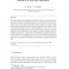 An admissible-behaviour-based analysis of the deadlock in Petri-net controllers
