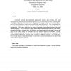 An Agent Architecture for Network Support of Distributed Simulation Systems