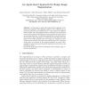 An Agent-Based Approach for Range Image Segmentation