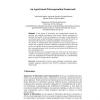 An Agent-Based Telecooperation Framework