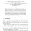 An Algorithmic Chemistry for Genetic Programming