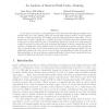 An Analysis of Random-Walk Cuckoo Hashing