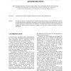 An Analysis Pattern for Mobile Geographic Information Systems toward Municipal Urban Administration