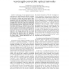 An Analytical Model for Wavelength-Convertible Optical Networks