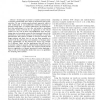 An Analytical Study of a Structured Overlay in the presence of Dynamic Membership