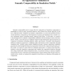 An Approach for Validation of Semantic Composability in Simulation Models