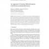 An Approach to Formalize Metainformation of Software Localizable Resources