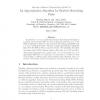 An Approximation Algorithm for Shortest Descending Paths