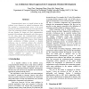 An Architecture-Based Approach for Component-Oriented Development