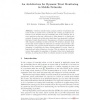 An Architecture for Dynamic Trust Monitoring in Mobile Networks