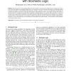 An Architecture for Fault-Tolerant Computation with Stochastic Logic