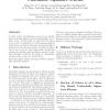 An Attack on Libert et al.' s ID-based Undeniable Signature Scheme