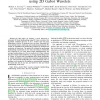 An Automatic 3D Facial Landmarking Algorithm Using 2D Gabor Wavelets