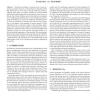 An Autonomous Algorithm for Generating and Merging Clinical Algorithms