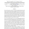 An Efficient Algorithm for Raster-to-Vector Data Conversion