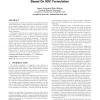 An efficient and versatile scheduling algorithm based on SDC formulation
